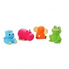 Set jucarii baie - animale