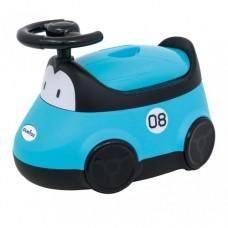 Olita masinuta cu volan Buggy blue