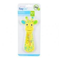 Termometru baie - Girafa