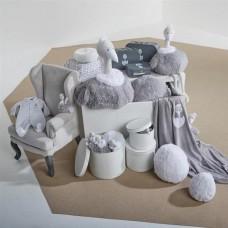 Set de 3 cutii pentru depozitare obiecte (20, 25, 30cm)