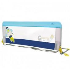 Protectie pat rabatabila pentru somiera adancita 150 cm Space