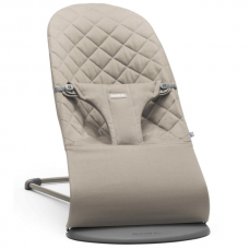 Balansoar Bliss Sand Grey, Bumbac