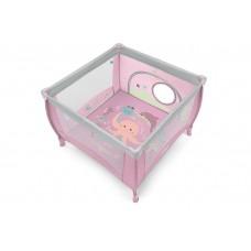 Baby Design Play Tarc pliabil 08 Pink 2019