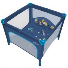 Tarc de joaca - Baby Design Joy 03 blue 2017