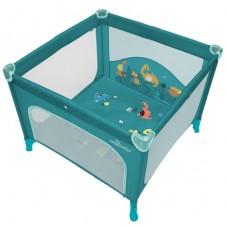 Tarc de joaca - Baby Design Joy 05 turquoise 2017