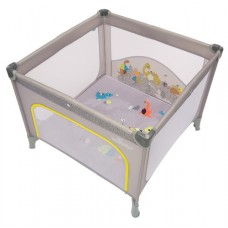 Tarc de joaca - Baby Design Joy 07 grey  2017