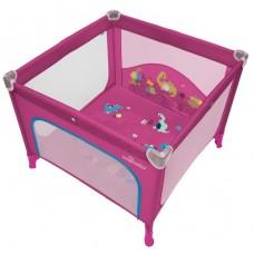Tarc de joaca - Baby Design Joy 08 pink 2017