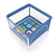 Espiro Funbox  blue - tarc de joaca