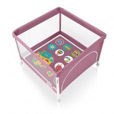 Espiro Funbox pink - tarc de joaca