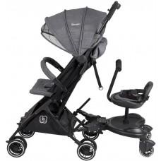 Adaptor WeGo Saddle pentru al doilea copil cu scaun inclus