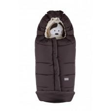 Sac de iarna  Cuccioli 100 cm -Dog Taupe / Beige