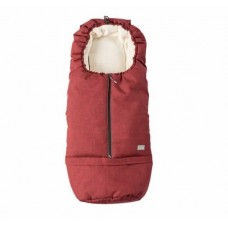 Sac de iarna  Carry On 2in1 Melange Red/Beige
