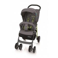 Carucior sport Baby Design Mini 07 Gray 2018