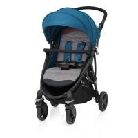 Carucior sport  Baby Design Smart  Turquoise  2019