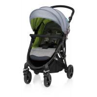 Carucior sport  Baby Design Smart  Light Gray 2019