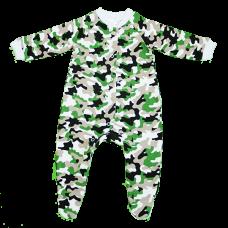 Salopeta military