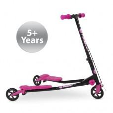 Fliker A1 pink - roller