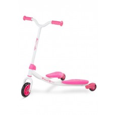 Fliker Junior pink - roller