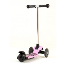 Glider Deluxe pink 2012 - roller