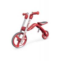 Loopa motoras 2in1 pentru copii