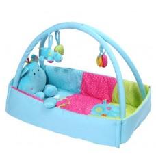 Paturica de joaca extensibila Hippo