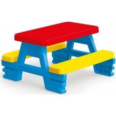 Masa pentru picnic si activitati