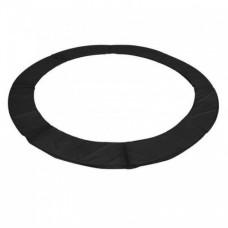 Protectie arcuri universala pentru trambulina de 366 cm, negru