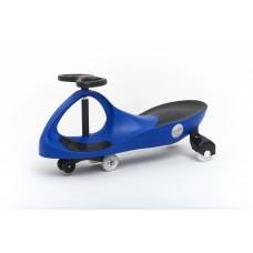 Masinuta cu roti din cauciuc Blue