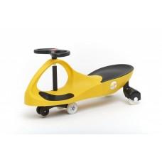 Masinuta cu roti din cauciuc Yellow