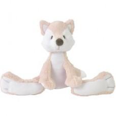 Jucarie de plus Vulpita Foxy, no 2, 32 cm