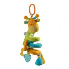 Jucarie spirala Girafa