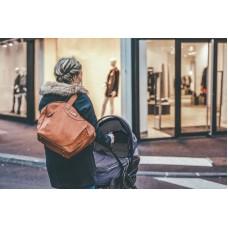 Geanta multifunctionala City Bag Savane