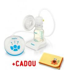 Pompa pentru sani electrica - Sensiduo + cadou paturica