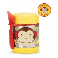 Recipient pentru mancare Zoo - Maimutica