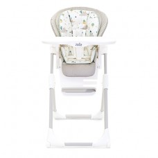Scaun de masa Mimzy Deluxe LX Little World