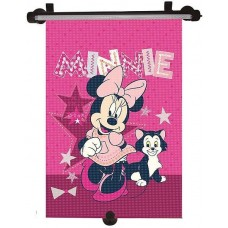 Markas parasolar retractabil 'Minnie Mouse' (stars)