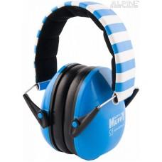 Casca impotriva zgomotului, antifon - albastru