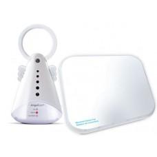 Monitor de respiratie cu o placa