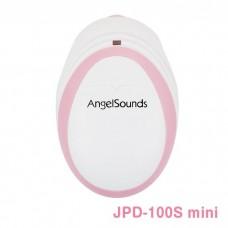 Aparat de ascultat sunete fetale JPD-100S (mini) cu aplicatie smartphone